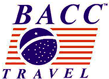 BACC Travel Logo