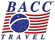 BACC Travel Discount Airfare Homepage