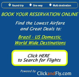 Book your flight online. It is easy, fast and secure.