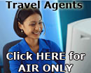 Search for Flights and Airfare Only